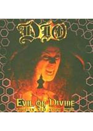 Dio - Evil Or Divine: Live In New York City (Music CD)