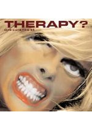 Therapy - One Cure Fits All (Music CD)