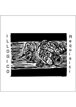 Illogico - Requisiti (Music CD)