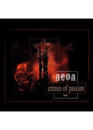 Neon - Crimes of Passion Redux (Music CD)