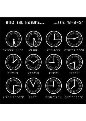 2 + 2 = 5 - Into the Future [Remastered] (Music CD)