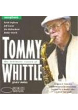 Tommy Whittle - Grace Notes