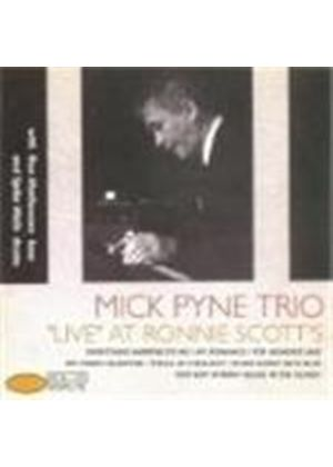 Mick Pyne Trio - Live At Ronnie Scott's