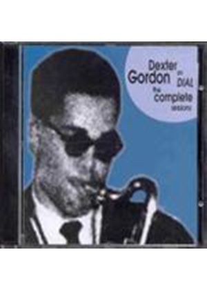 Dexter Gordon - Complete Sessions On Dial, The (Music CD)