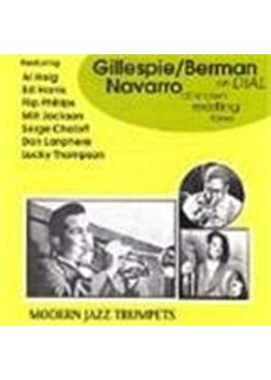 Gillespie/Berman/Navarro - Complete Dial Sessions 1946-1948