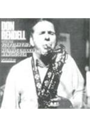 Don Rendell & Joe Palin Trio - Live At The Avgarde Gallery