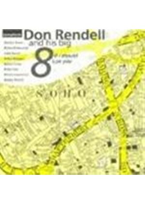 Don Rendell & His Big Eight - If I Should Lose You