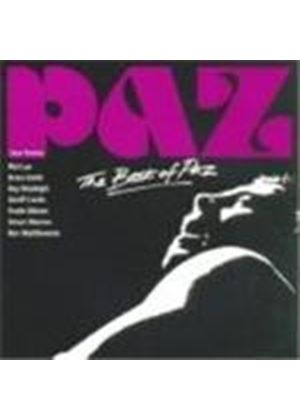 Paz - Best Of Paz, The