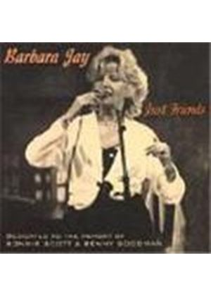 Barbara Jay - Just Friends