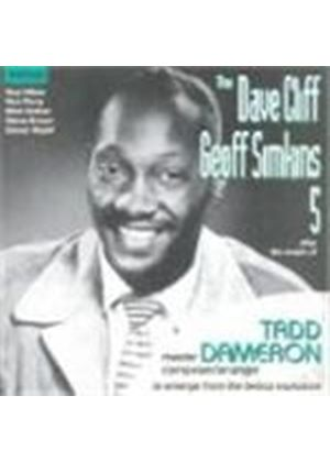Dave Cliff - Play Tadd Dameron