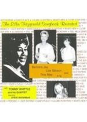 Barbara Jay/Lee Gibson/Tina May - The Ella Fitzgerald Songbook Revisited (Music CD)