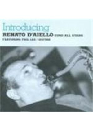 Renato D'Aiello - Introducing