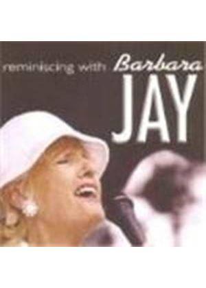 Barbara Jay - Reminiscing With Barbara Jay