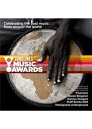 Various Artists - Songlines Music Awards 2010 (Music CD)