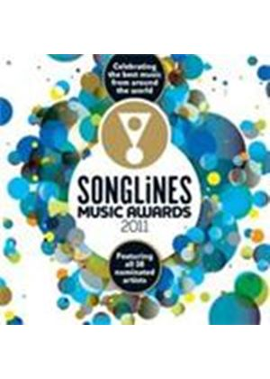 Various Artists - Songlines Music Awards 2011 (Music CD)