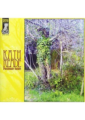 Kath Reade - Passionate Nature (Music CD)