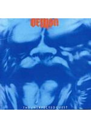 Demon - Unexpected Guest (Music CD)