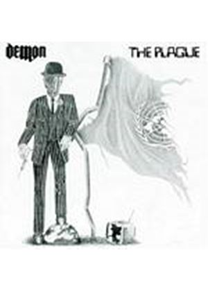 Demon - The Plague (Music CD)