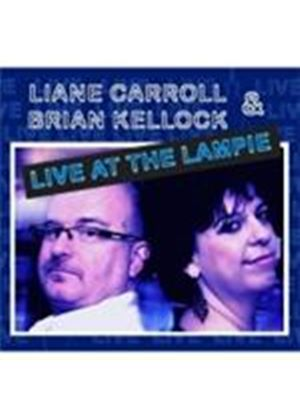 Liane Carroll & Brian Kellock - Live At The Lampie (Music CD)