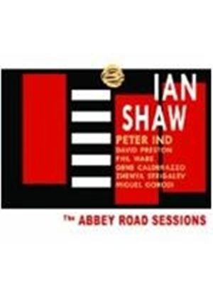 Ian Shaw - Abbey Road Sessions, The (Music CD)