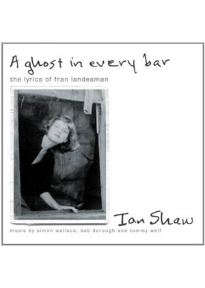 Ian Shaw - Ghost in Every Bar (Music CD)