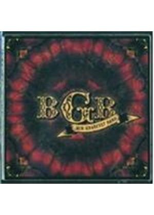 Ben Granfelt Band - Kaleidoscope (Music CD)