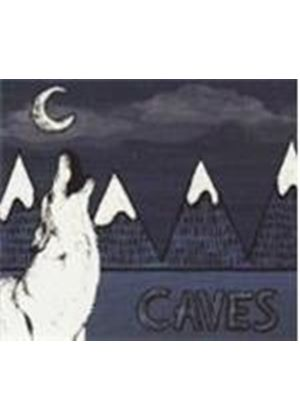 Caves (The) - Collection (Music CD)