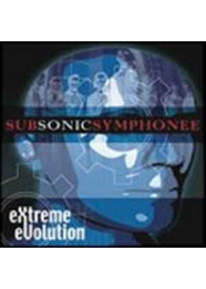 Subsonic Symphonee - Extreme Evolution (Music CD)