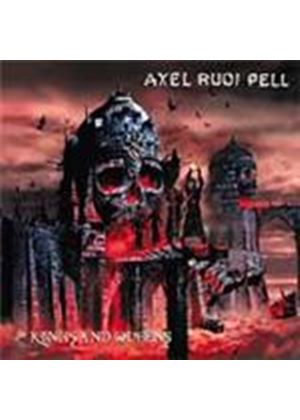Axel Rudi Pell - Kings And Queens (Music CD)