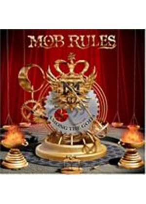 Mob Rules - Among The Gods Stand (Music CD)