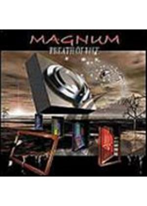 Magnum - Breath Of Life (Music CD)