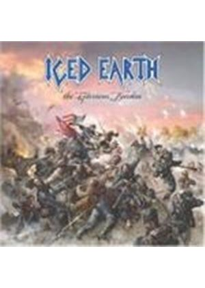 Iced Earth - The Glorious Burden (Music CD)