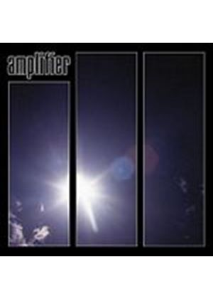 Amplifier - Amplifier (Music CD)