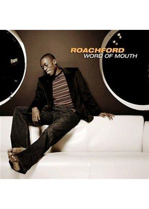 Roachford - Word of Mouth (Music CD)