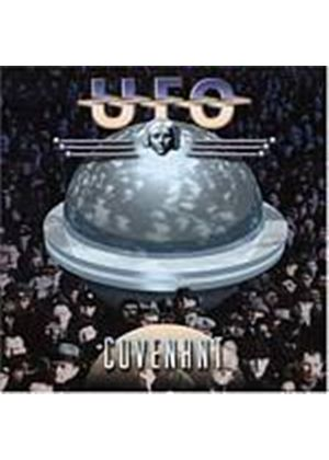 UFO - Covenant (Music CD)