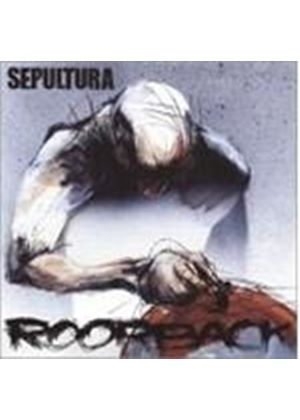Sepultura - Roorback (Limited Edition Digipak) (Music CD)