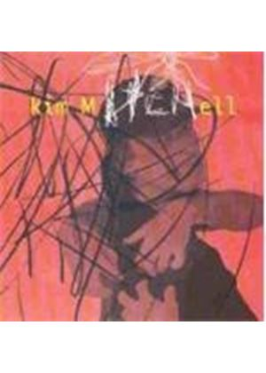 Kim Mitchell - Itch (Music CD)