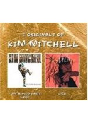 Kim Mitchell - I Am A Wild Party/Itch
