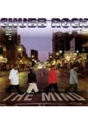 Chubb Rock - Mind, The (Music CD)