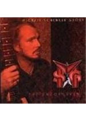 Michael Schenker Group (The) - Unforgiven, The