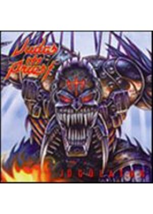 Judas Priest - Jugulator (Music CD)