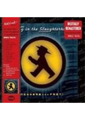Fury In The Slaughterhouse - Nowhere...Fast (Music CD)