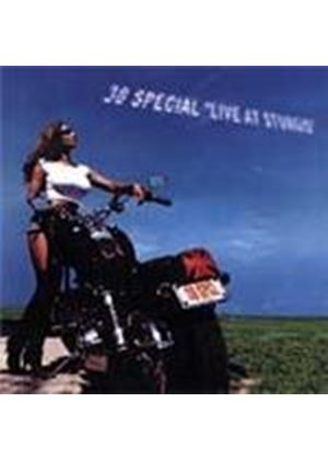 38 Special - Live At Sturgis (Music CD)