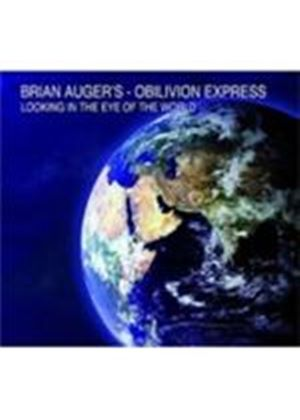 Brian Auger's Oblivion Express - Looking In The Eye Of The World (Music CD)