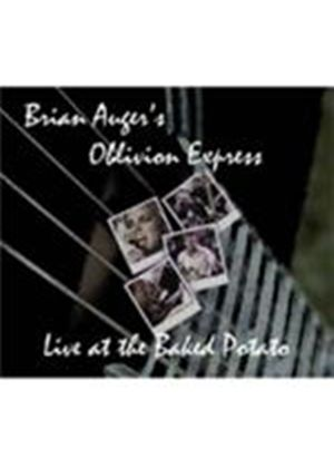 Brian Auger's Oblivion Express - Live At The Baked Potato (Music CD)