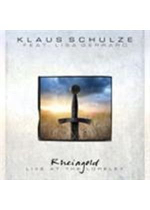Klaus Schulze & Lisa Gerrard - Rheingold (Live At The Loreley) [Digipak] (Music CD)
