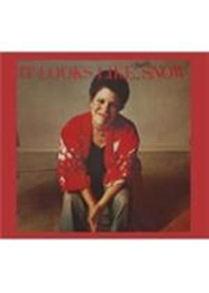 Phoebe Snow - It Looks Like Snow (Music CD)