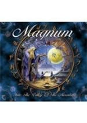 Magnum - Into The Valley Of The Moonking (+DVD)