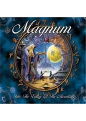 Magnum - Into The Valley Of The Moonking (Music CD)