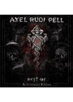 Axel Rudi Pell - Best Of Axel Rudi Pell, The (20th Anniversary Edition) (Music CD)